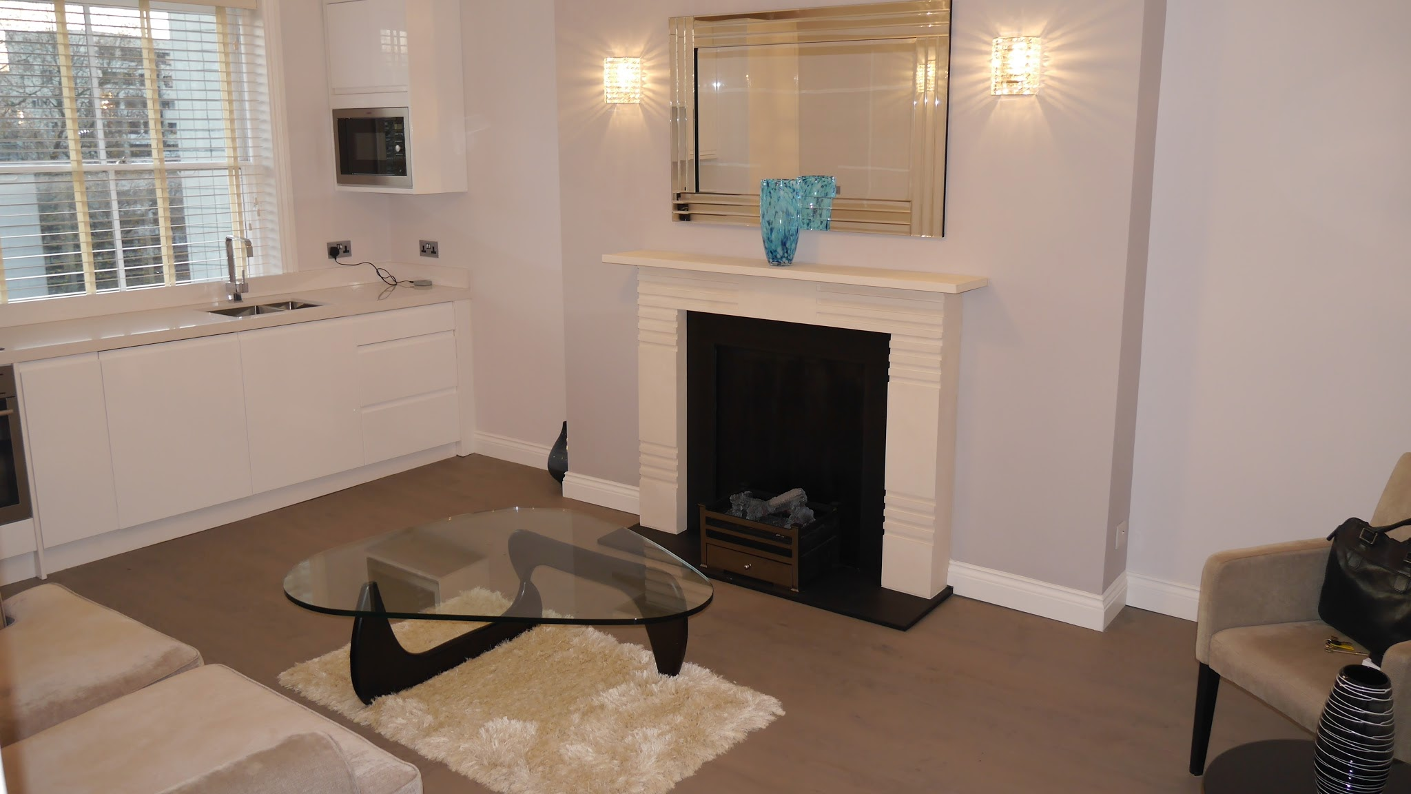 Luxury 3 Bed 2 Bath in Paddington Central London3 Bedrooms Flat   Apartment to Rent for up to  1500 per week   London. 2 Bedroom Flats For Rent In Central London. Home Design Ideas