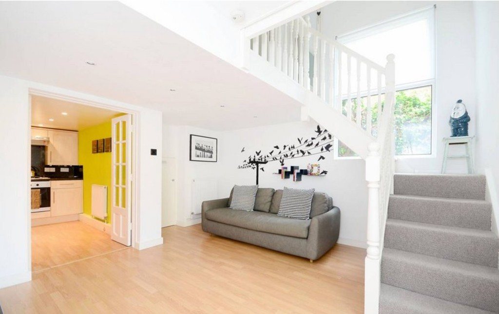 Flats To In London Long Lets Houses Studios S. cheap one bedroom flats in london   Centerfordemocracy org